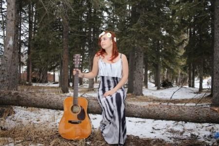 Trina Parker - Guitar Singer