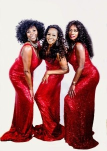 The Authentic Soul Supremes image