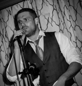 Matt Shephardson - Male Singer