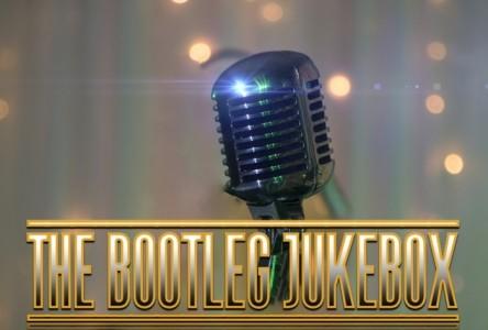 Bootleg Jukebox - Swing Band