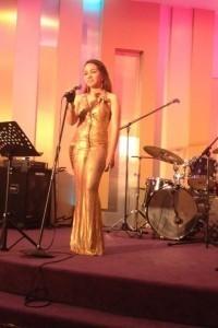 Shaubby - Female Singer