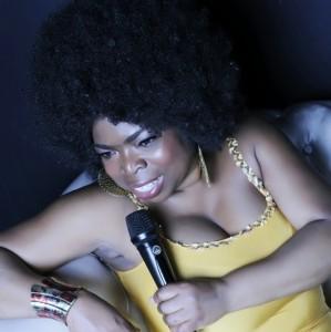 Shola Adewusi - Female Singer