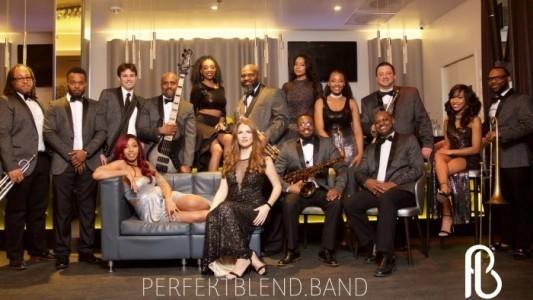 Perfekt Blend - Cover Band