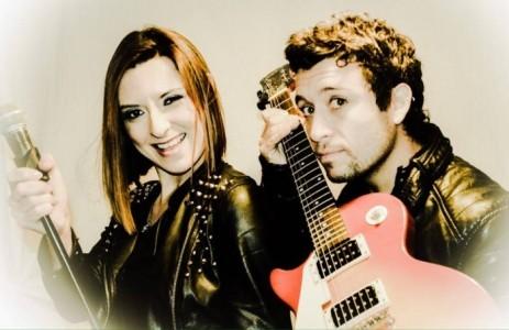 Karen Y Cristian singers entertaiment - Duo