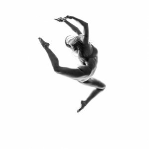 Anna McMaster - Female Dancer