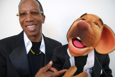 Uncle Ty-Rone The kid's Comedian Ventriloquist image