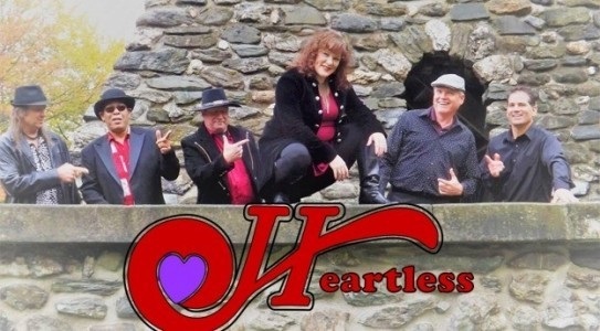 Heartless - A Tribute to Ann Wilson of Heart - Other Tribute Band