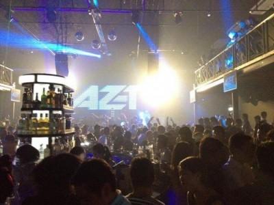 Az-T  - Nightclub DJ