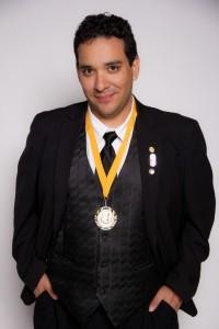 Chris Lopez - Children's / Kid's Magician
