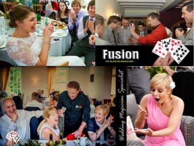 Fusion - Close-up Magician