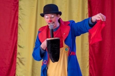 Rollo - Children's / Kid's Magician