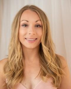 Coral Riley  - Female Dancer