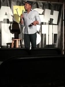 Marcusmake Ulaff - Adult Stand Up Comedian