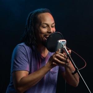 Gabe G. - Male Singer