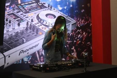 DJ ABK  - Nightclub DJ