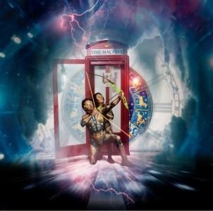 the LATEst Illusionists - Michael & Claudia LATE - Stage Illusionist