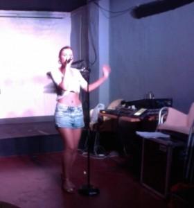 Charlotte Ireland - Female Singer