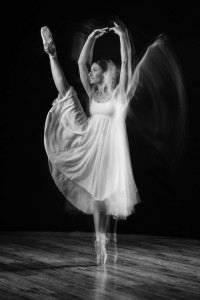 Virginia Moromalou - Female Dancer