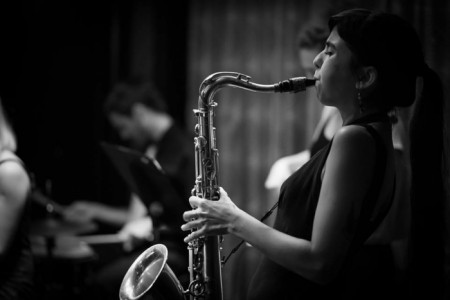 Southern Blue Jazz Quartet - Jazz Band