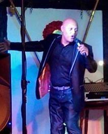 JEAN CLAUDE - Male Singer
