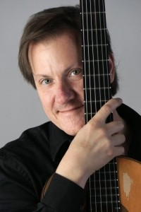 David Rogers, Classical crossover guitar - Classical / Spanish Guitarist