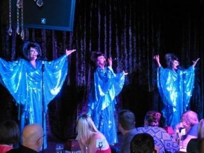 FEEVA - Vocal Trio