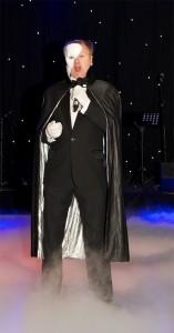 Richard Stark - Male Singer