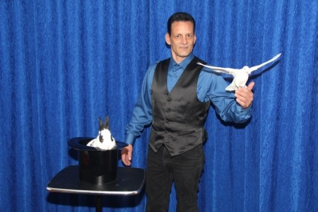 The Magic of Michael Minter, Master Magician image
