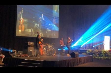 Milkyway galaxy band - African Band