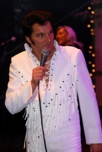 Romance with Elvis - Elvis Tribute Act