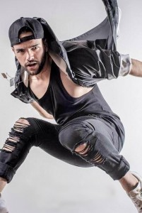 Rafael Nunes Sobral - Male Dancer