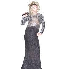 Miss Sophia D'Vine - Drag Queen Act