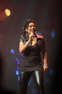 Carina Shamila - Female Singer