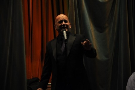 Guy Melidoni - Pianist / Singer