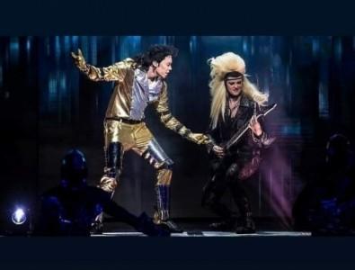 Dantanio  - Michael Jackson Tribute Act