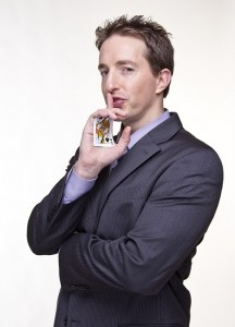 Magician and Mentalist Hart Keene - Mentalist / Mind Reader