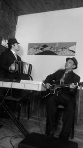 Duo  - Multi-Instrumentalist