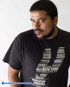 Rafael Molina - Adult Stand Up Comedian