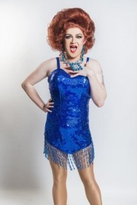 Neil Doyle/Annabelle Lecter - Drag Queen Act