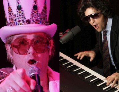 The Tribute to Sir Elton John! - Elton John Tribute Act