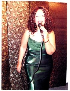Donna Summer Tribute Artist image