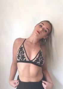 Emma Bradley - Dance Act
