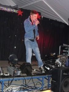 Terry Martell - Male Singer