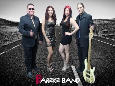 Bareke Band - Cover Band