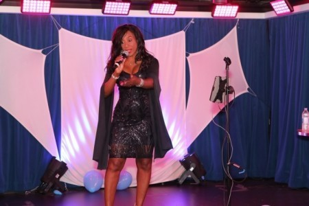 Villette Holmes - Female Singer