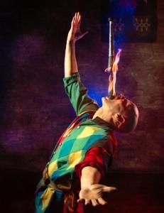 Scoop - Cabaret Magician