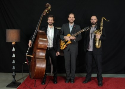 Eventos Jazz - Jazz Band