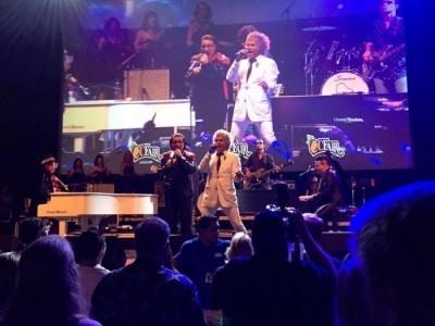 Atlantic Crossing - Rod Stewart Tribute Act
