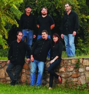 Brynmor - Irish Band