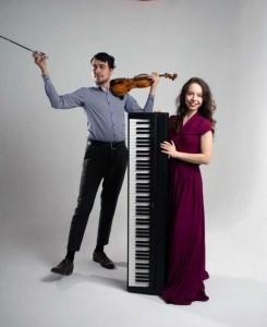 Alina Nagimova (Duo  - Classical Duo